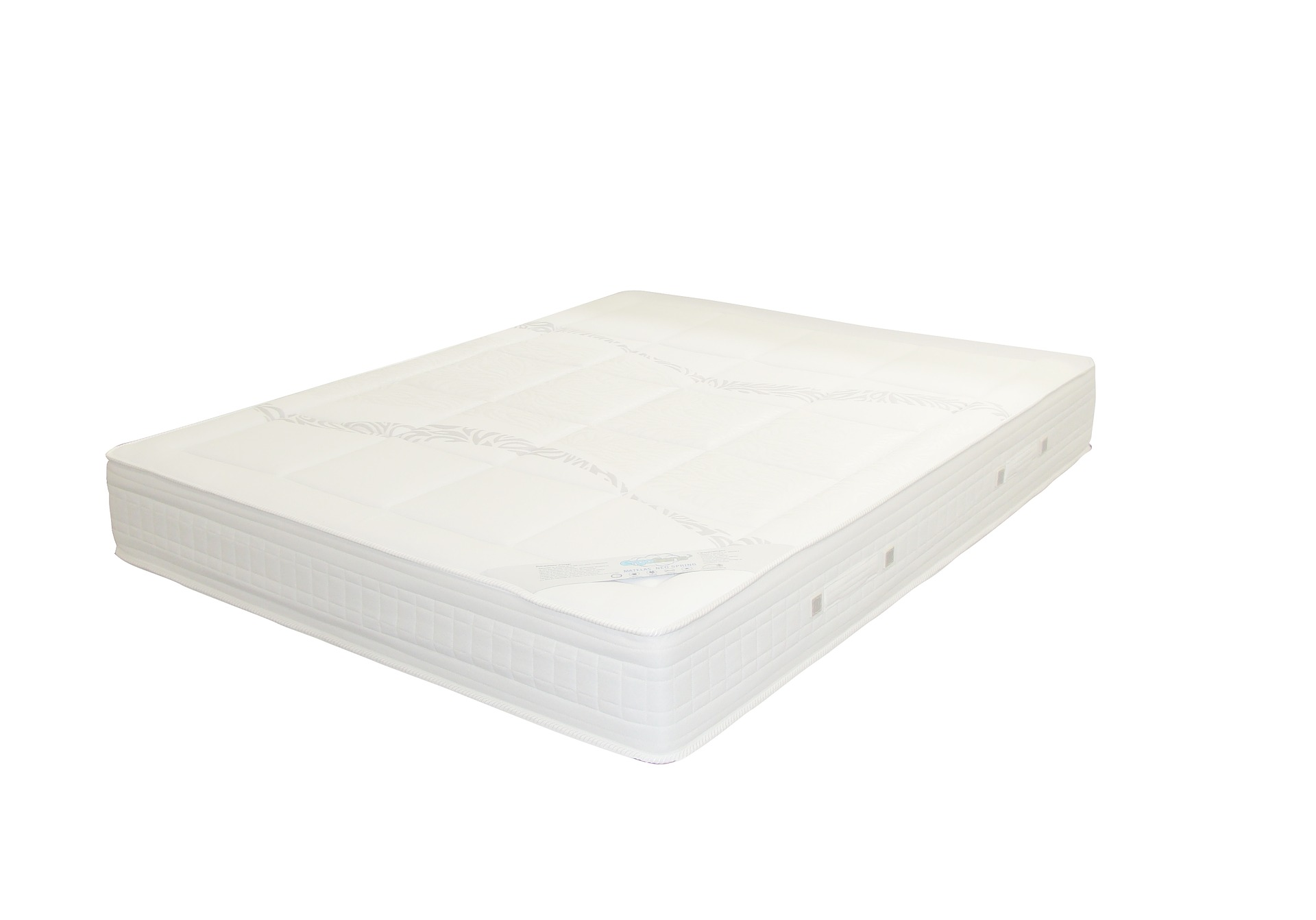 how to store a mattress in a garage