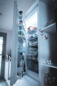 Can You Put A Refrigerator In The Garage?